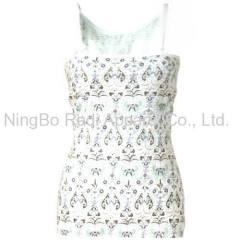 summer ladies dress