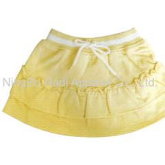 ladies' fashion skirt