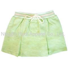 lady's leisure skirt