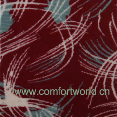 Polyester Jacquard Automobile Fabric
