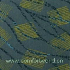 custom auto upholstery fabric