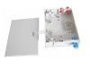 Indoor 6 fibers Mini FTTx Termination Box