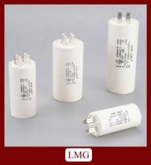 running capacitor CBB60