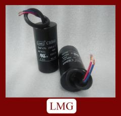 motor film capacitor
