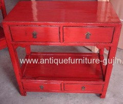 Chinese antique writing desk