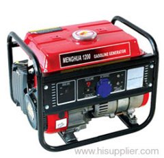 power gas generator