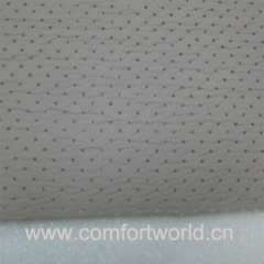 Pu Sponge Bonding Fabric With Dotted