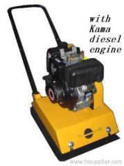 diesel engine compactor