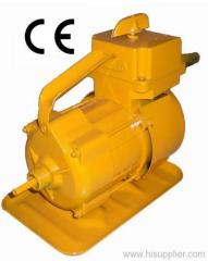 electric concrete motor