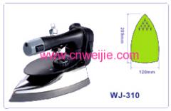 Thermostat Gravity Feed Iron