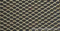 Decorative Expanded Metal Sheets
