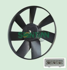 Car Radiator fan