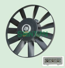 Electric Fan for Cerato