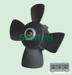 USB Electric Fan