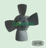 Electric cooling fan