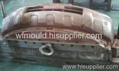 auto mould tooling