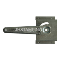 ventilation steel dial regulator