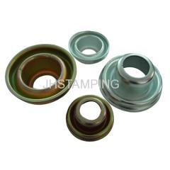 Fabrication de métal en tôle d'acier