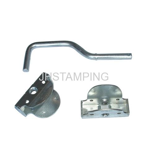 sheet stamping