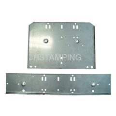 stainless steel metal stamping