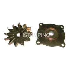metal stamping for automobile