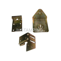 Industrial stamping Parts
