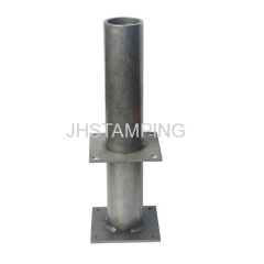 Steel Bracket assembly part