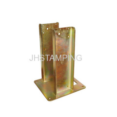 stamping part industrial brackets