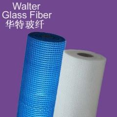 non-alkaline fiberglass mesh