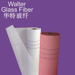 fire resistant fiberglass mesh