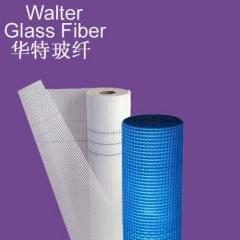 alkali proof fiberglass mesh