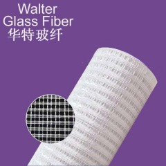 reinforced glass fiber mesh