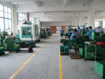 Ningbo Huiyuan Precision Machinery Co.,Ltd.