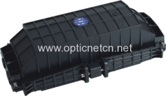 Inline Optical Fiber Splice Enclosure