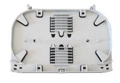 Fiber Optic Tray (12 or 24 fibers)
