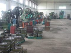 Ningbo Shanchuan Machinery Co., Ltd.