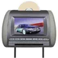 headrest dvd players