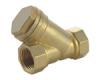 strainer valve