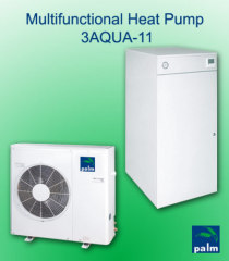 air source heatpump