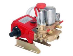 hand power pump