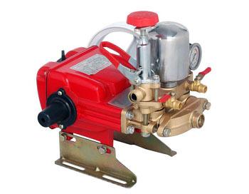 High Pressure Multistage Pump