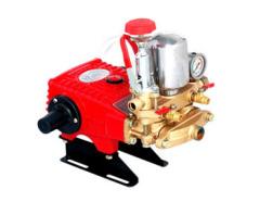 powered power sprayer pump