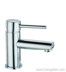 Single Lever washroom tap