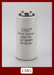 capacitor for start