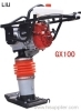 tamping rammer with Honda gasoline engine