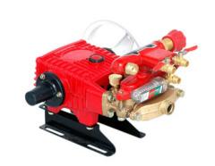 wheel pump sprayers