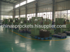 Shengzhou Cenfit Machinery Co., Ltd.