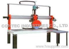 Three Rail Stone Saw (SST-2500)