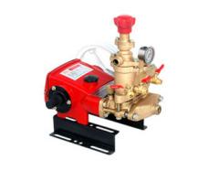 power pressure sprayer