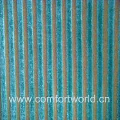 Cut Pile Sofa Fabrics